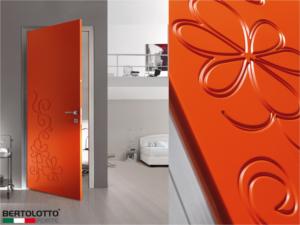 natura arancio